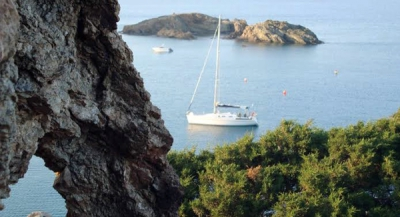 05 Sailing Lessons