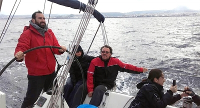 01 Sailing Lessons