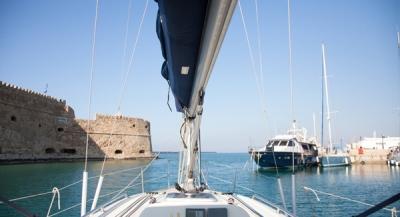 06 Sailing Lessons